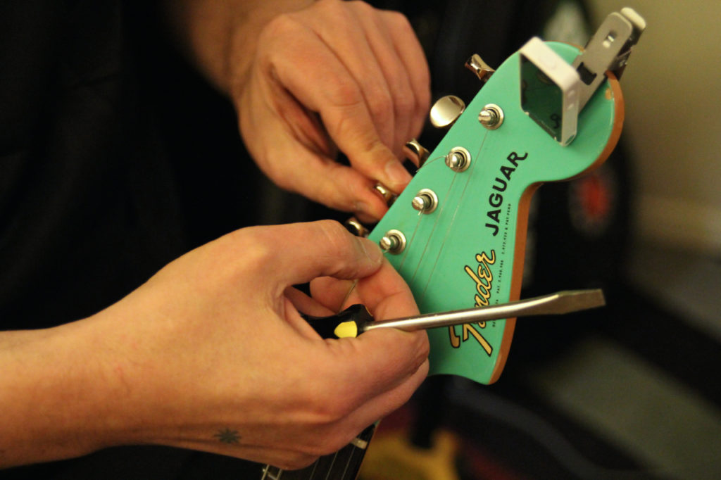 fender | The Strings and Things Podcast